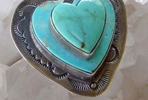 HEARTS - MARCY'S FAV / by Judy Stangle