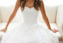 Wedding Ideas / by Haley Haygood