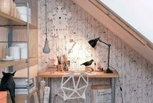 Office inspiration / by Helga Varadi