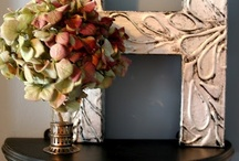 Decorating Inspiration / by Kathleen Brown