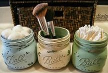 DIY Crafts / Crafts for the not so crafty woman!  / by Ali Rose
