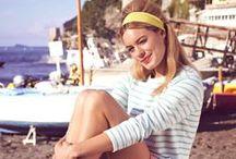 Beach Fashion / by Melissah ~ Coastal Style