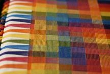 Weaving & Fiber Arts / Mostly weaving and odds and ends that inspire me / by Michelle Rawlings