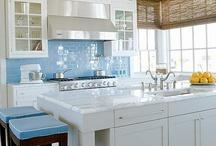 Hamptons Style / by Melissah ~ Coastal Style