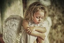 Angels / by Lisa Paoletti Pastore *That Girl Turtle*