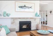 My Beach House /   / by Melissah ~ Coastal Style
