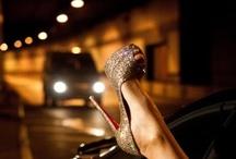 Shoes ♥ / by Jana Van Laar