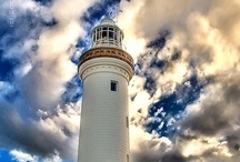 Lighthouses / by Barb Braun