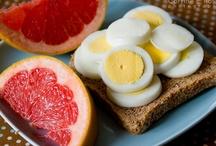 Breakfast / by The Teacher Wife