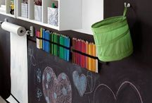 Kids Spaces and Places / Ideas for kids room, playroom and accessories. / by Alvin Alamo