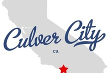 Culver City / by Maria Brambila
