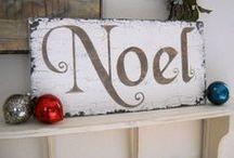 Its Christmas Time Again :) / by Jana Van Laar