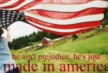 country and proud / by Jana Van Laar