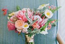 Beautiful Flowers / by Rebecca - Ideal Events & Design