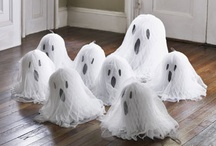 Happy Holidays ~ Halloween / Decorations, goodies and fun ideas for the holidays / by Nancy Pedrick