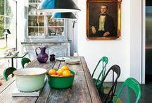 Love My Kitchen / by The Jane Ellen Experience