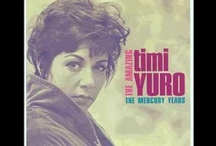Timi Yuro / A voice like you've never heard before / by Joe Hilley