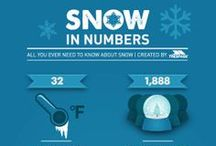 Infographics / Check out our cool infographics on a wide range of subjects.  / by Trespass