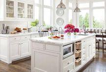 Dream Home - Kitchen / by Nancy Pedrick