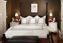 Dream Home - Bedroom / by Nancy Pedrick