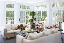 Dream Home - Living Space / by Nancy Pedrick