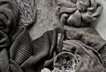 Grey / by Ann Favot