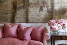 Pink / by Ann Favot