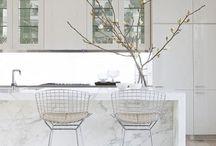 Kitchen Design / by Ann Favot