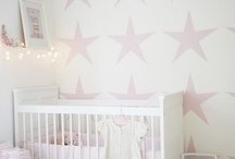 Baby's rooms / by Ann Favot