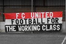 Against Modern Football / by Footysphere
