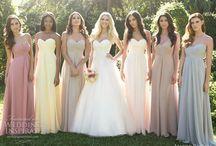 Wedding / by Nicole Luong
