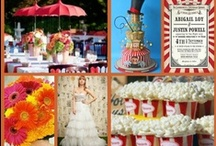 Circus Theme  / by Seattle Weddings