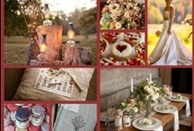 Country/ Rustic/Western Theme / by Seattle Weddings