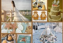 Beach Theme / by Seattle Weddings