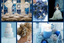 Winter theme / by Seattle Weddings
