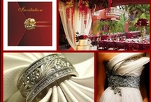 Classic Hollywood Theme / by Seattle Weddings