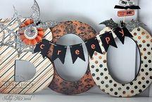 Halloween / by Kristy Fuhrman