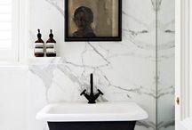 Bathrooms / by Ann Favot
