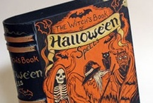C'est Halloween! / by Katie McGowan