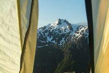 Camping / by Rachel Sink