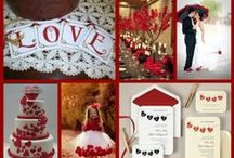 Valentine's theme / by Seattle Weddings