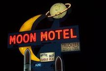 The Great Roadshow / Vintage signs  / by Angela Lacy(Brogan)