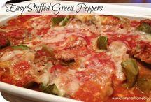 Eat At Home / #recipes / by Karen Tucci | Karen At Home