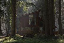 Home... / by Bethany Baldwin
