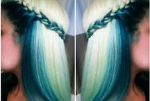 Hair / cut & color / by Bethany Baldwin