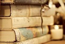BookWorm! / by Jodie Gegner-Roeder