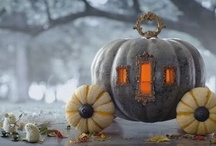 Once Upon A Pumpkin / by Sandy ༺♥♥♥༻