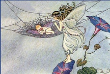 Fairies Exist / by Deborah Graves King
