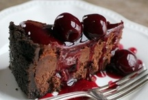 cheesecake!!!! / by Deborah Graves King
