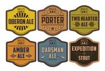 Beer Labelling and Packaging / by José Afonso